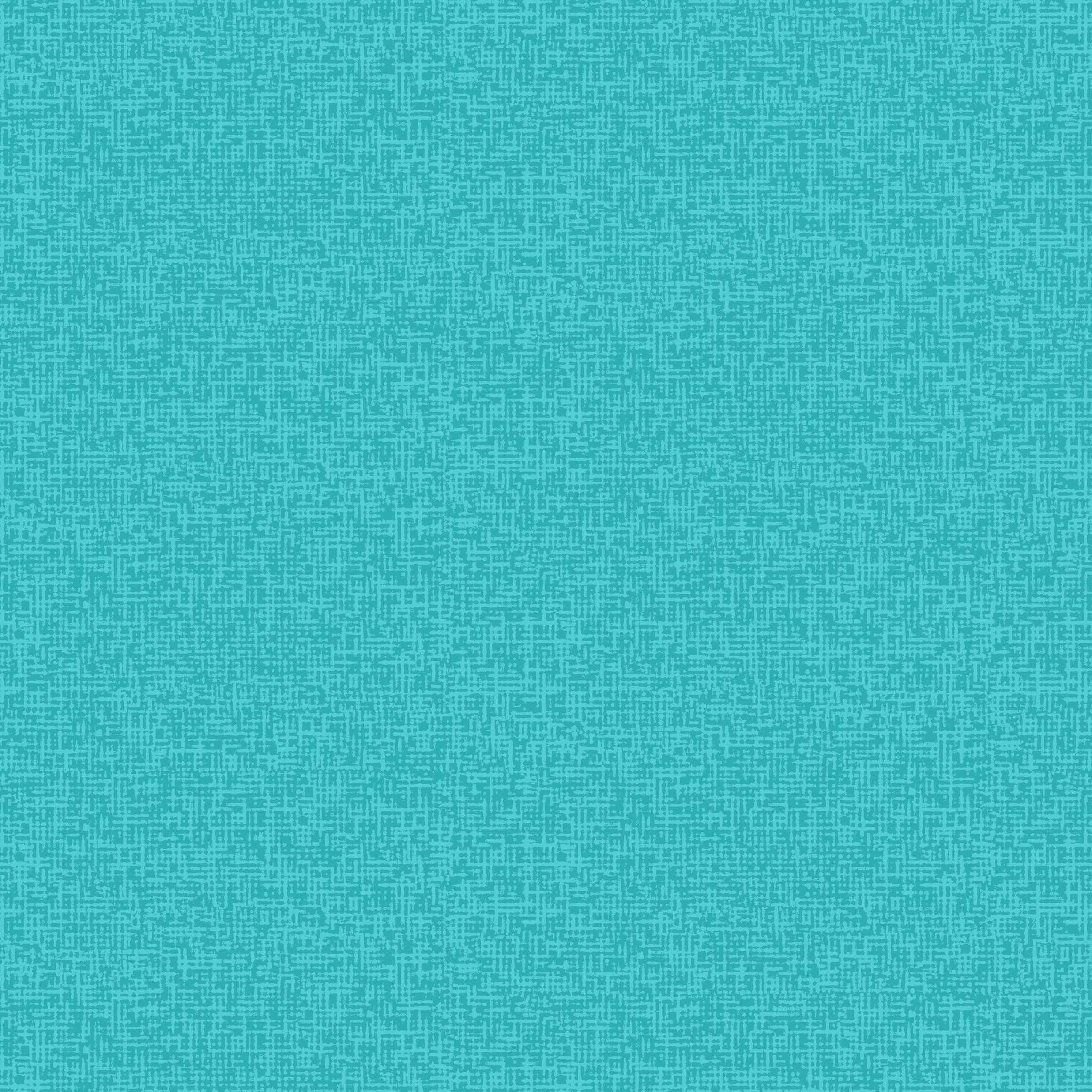 The Texture Of Teal And Turquoise: Keepsake Calico Fabric- Texture Tonal Teal, , Hi-res