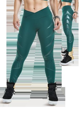 9c2bb8a11 1x LaBellaMafia Legging COMBATANT   Fitness fashion   Yoga fashion ...