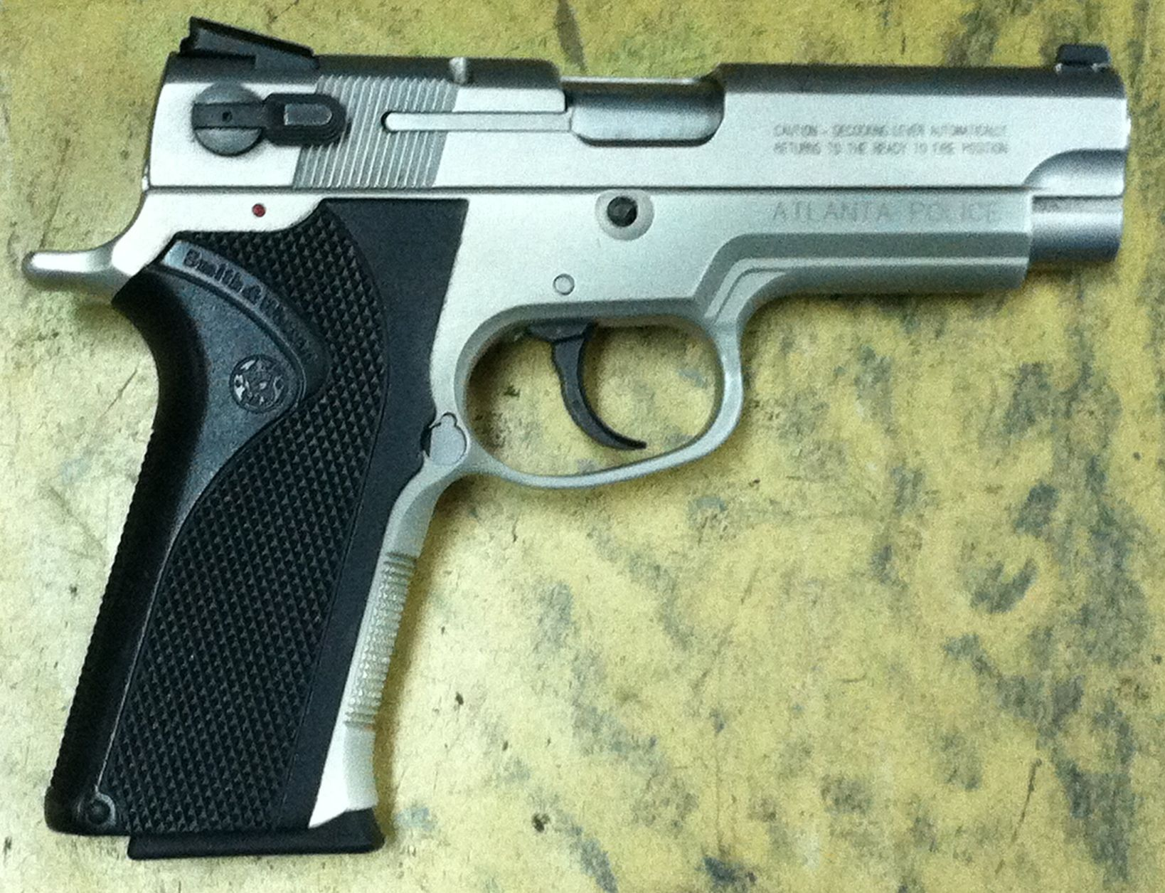 Pin On Pre Owned Handguns