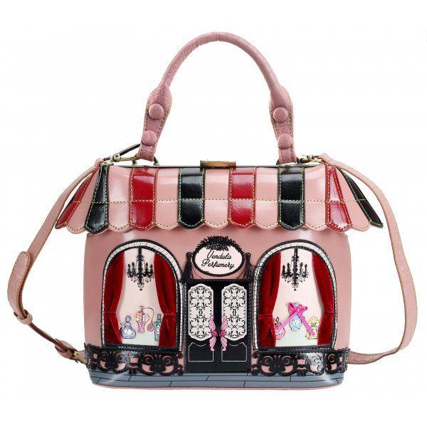 Vendula Perfumery Mini Grab Bag From London Uk