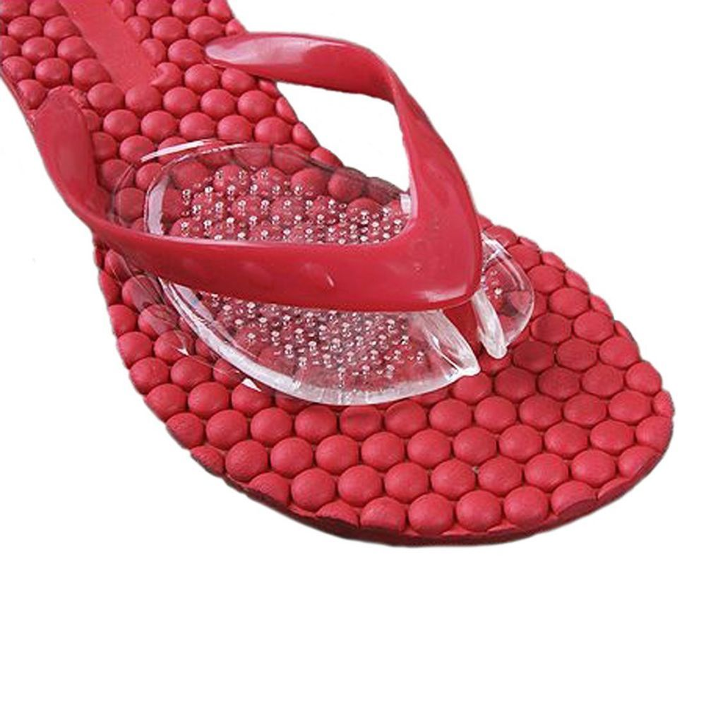60d8ff89e Footinsole Silicone Inserts Pads Flip Flops Thong Sandals Forefoot Toe  Protector  Footinsole