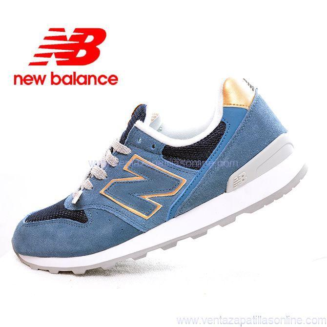 996 new balance mujer running