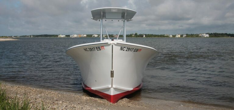 Build a Boat – Core Sound 21 Boat Design – Salt Boatworks