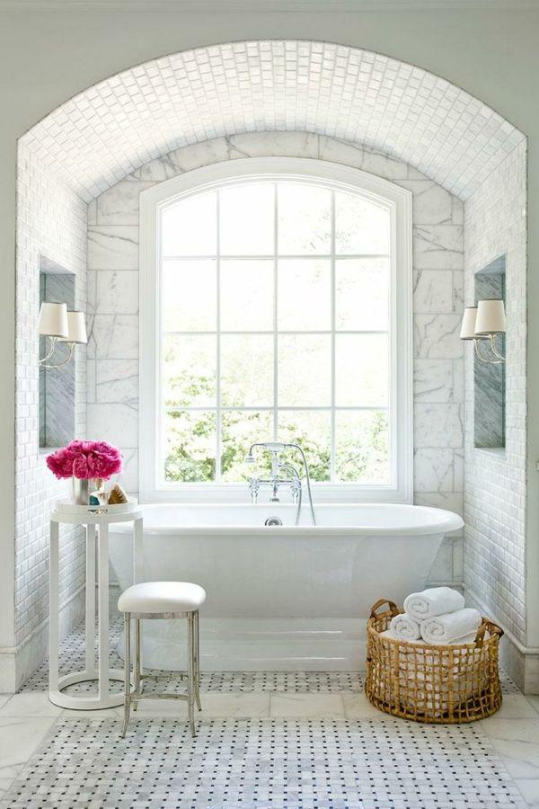 Romantisch Baden Freistehende Badewanne | Bad | Pinterest Badezimmer Romantisch