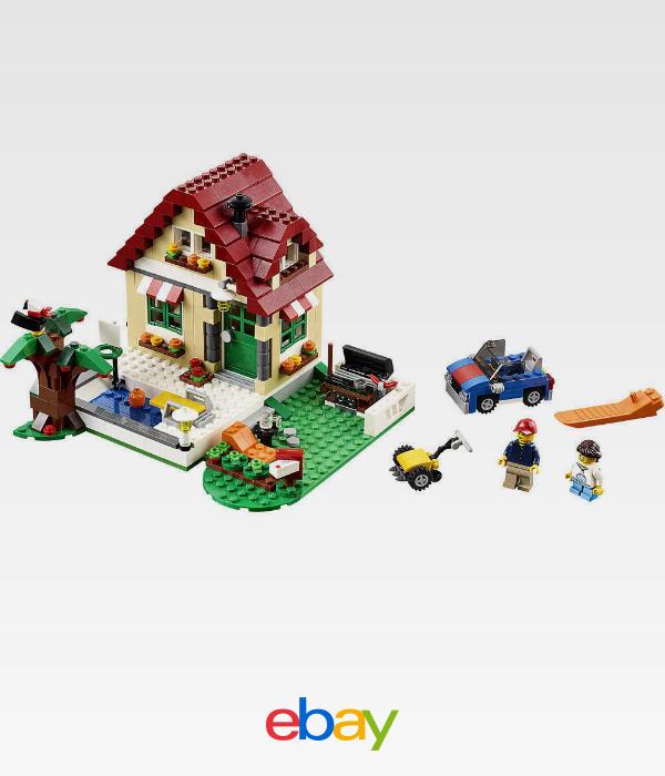 pinebay on livin' la vida lego  changing seasons
