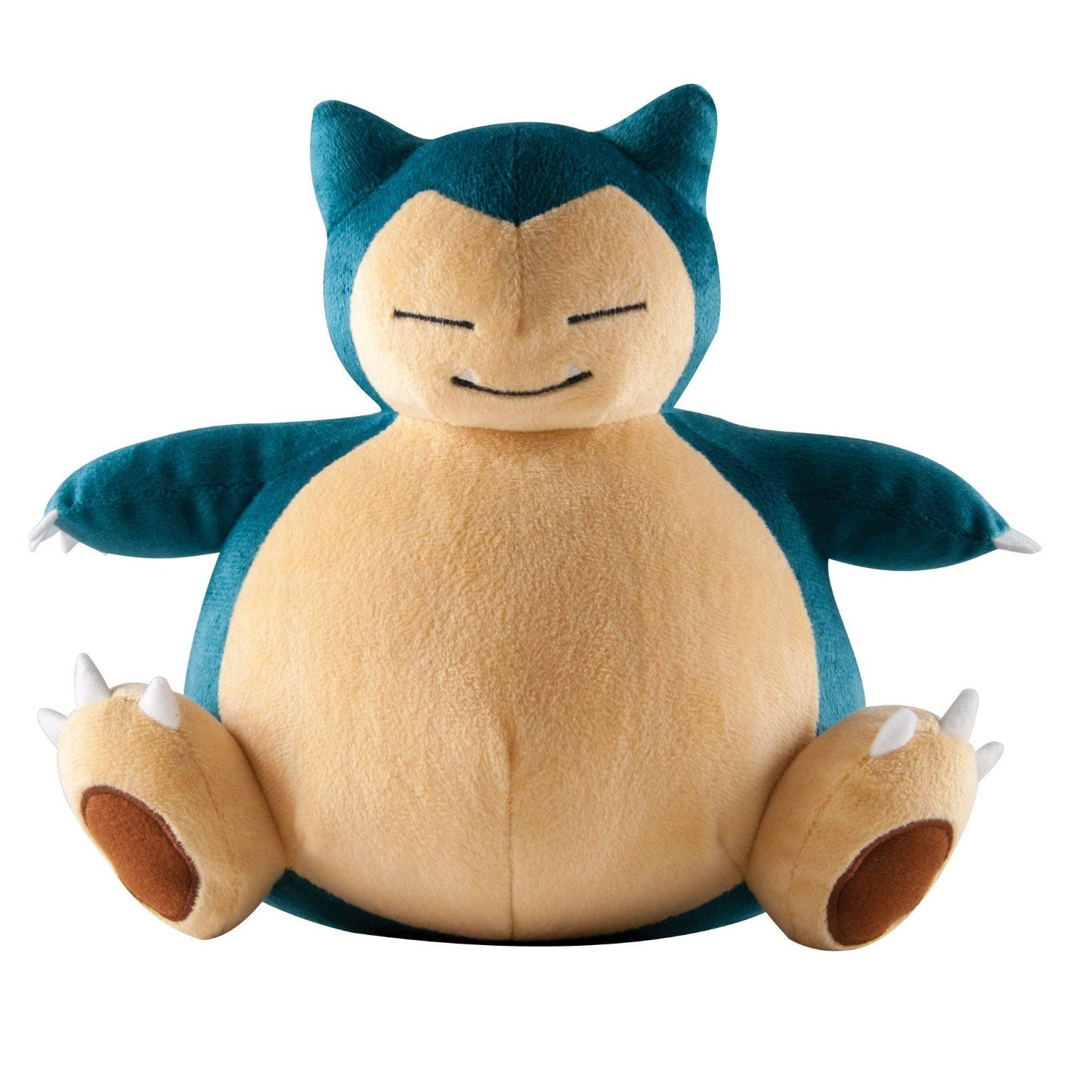 Pokémon Large Plush, Snorlax Toys & Games