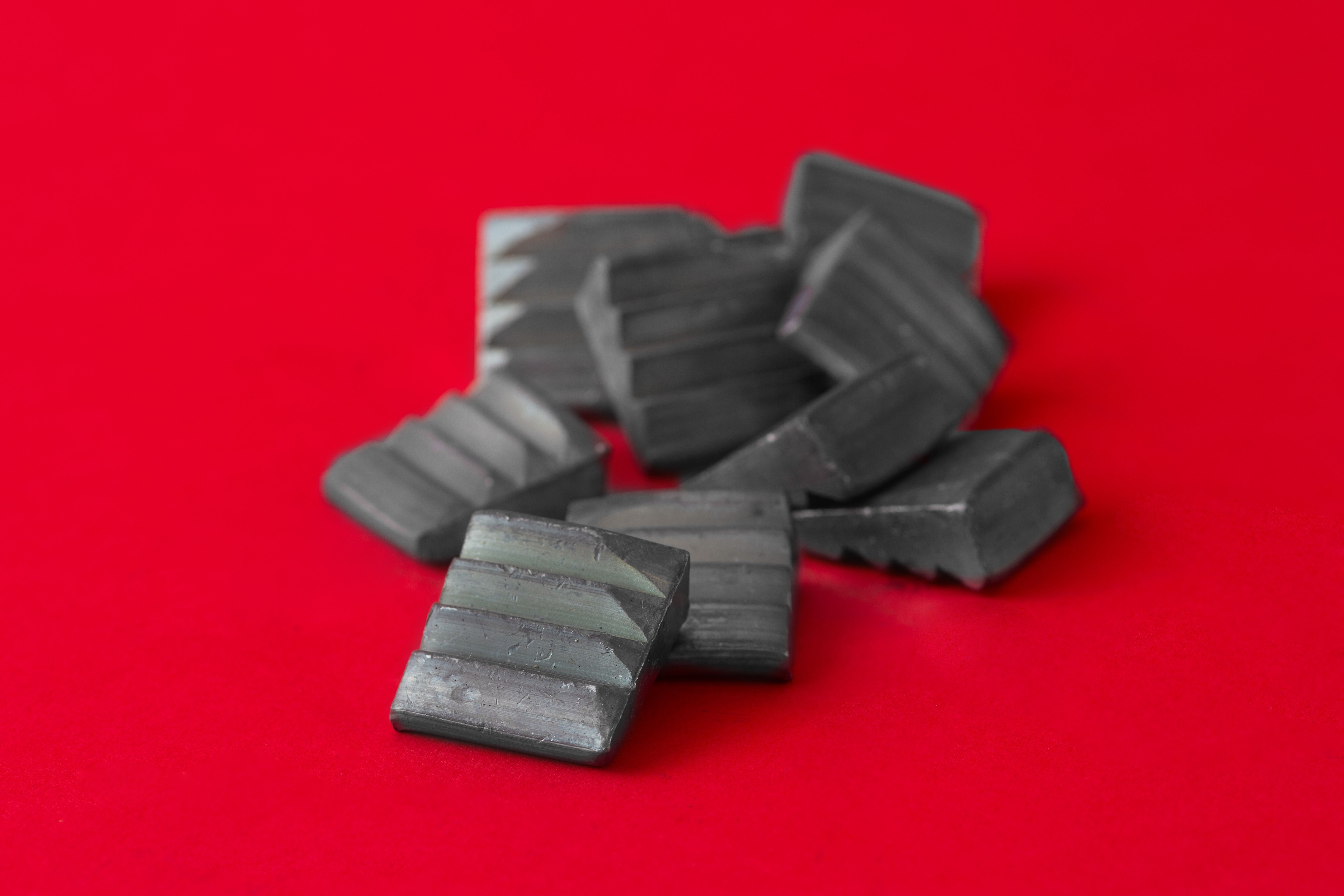 Lead Wedges Are Available In 2 Sizes Most Can Ship Next Day Www Maycoindustries Com Roofing Plumbing Lead Roof