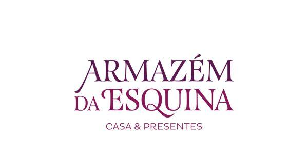 Armazém da Esquina by Manoel Andreis Fernandes, via Behance