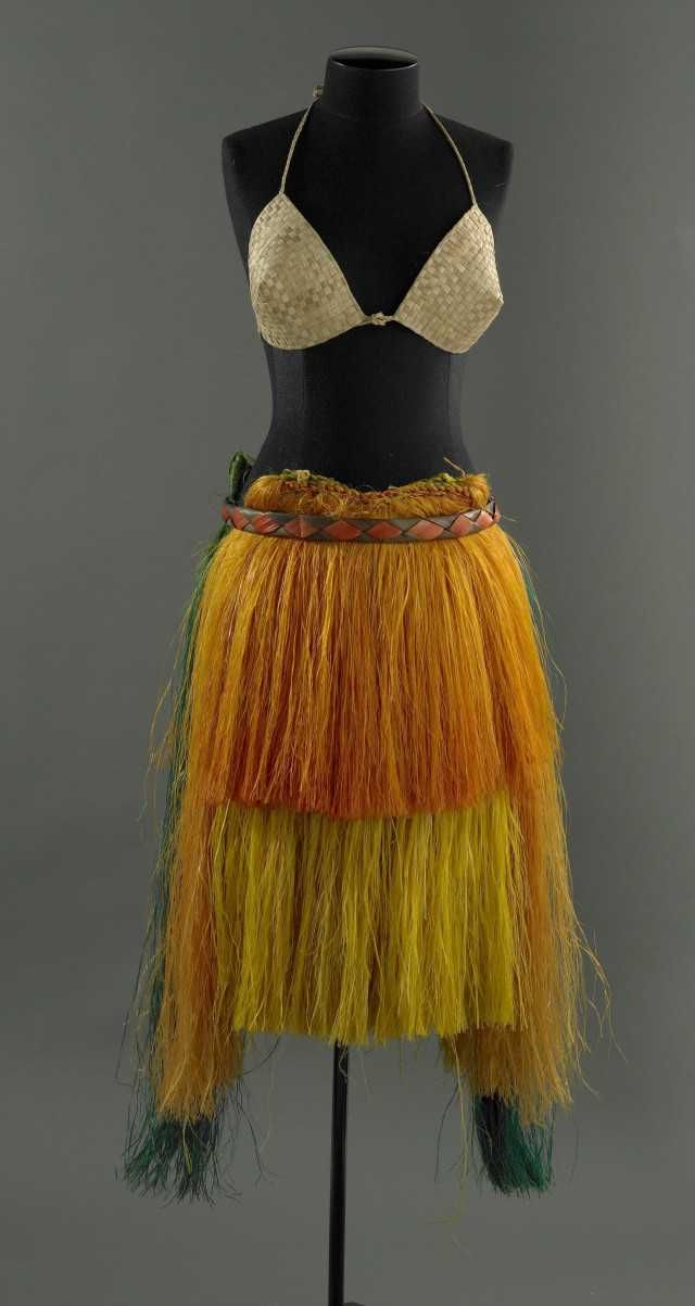 walking distance & et cetera -: American Samoa Traditional ... |Traditional Clothing Palau