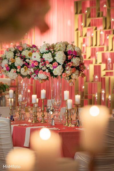 Indian Wedding Reception http://www.maharaniweddings.com/gallery/photo/48967 @mnmfoto/boards