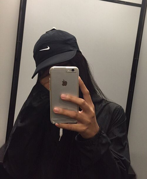 Prompt, where promise black teen posing