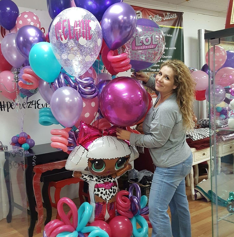 Disney Toy Story 4 Party Supplies 9th Birthday Balloon Decoration Bundle