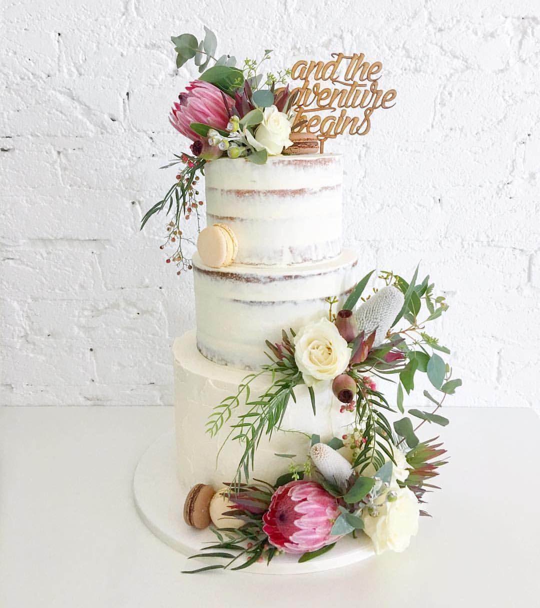Wedding Cakes Wedding Cake Fresh: Pin By Susan Van On Wedding Cakes In 2019