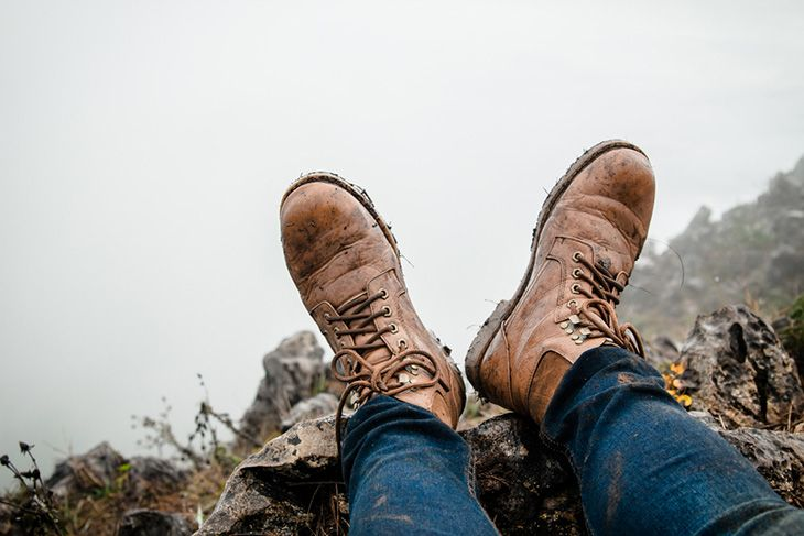 Best Hiking Boots For Wide Feet 2020