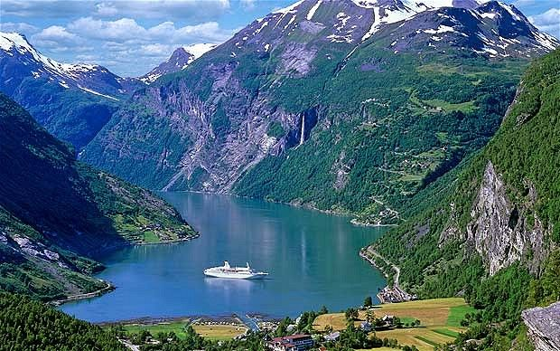 Best Norwegian Fjords Cruise Deals Norway Fjords Cruises And - Cruise to norway
