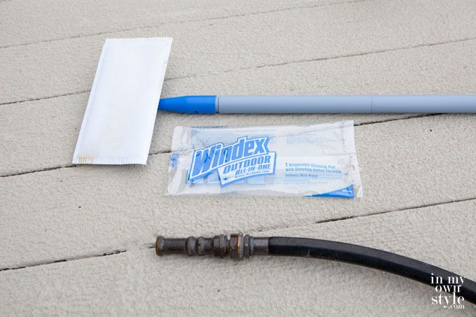 Supplies Needed To Clean Windows Cleaning Tips Window Cleaning Tips Cleaning Hacks Window Cleaner