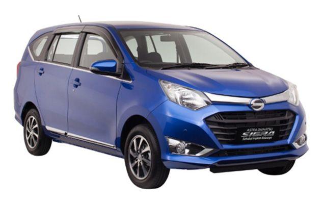 Mobil Daihatsu Sigra Lebih Irit Harga Ekonomis Dengan Gambar