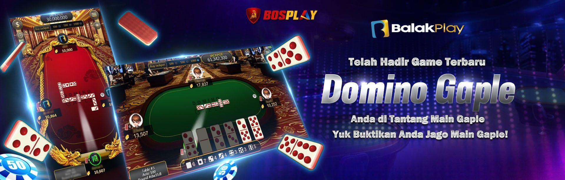 Deposit Domino Gaple Via Ovo Cash Indonesia Game Poker