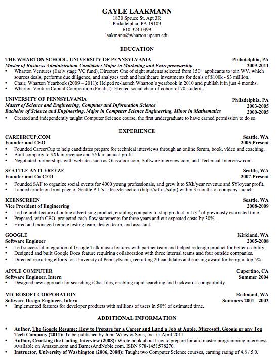 Civil Engineer Resume Quora in 2020 Best resume format