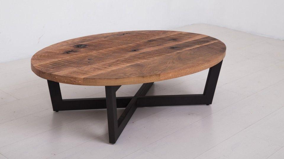 Unique Oval Coffee Table | Averycheerva.com