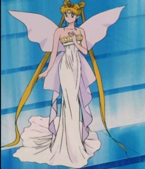 Neo Queen Serenity Crystal: YESSSS... Sailor Moon