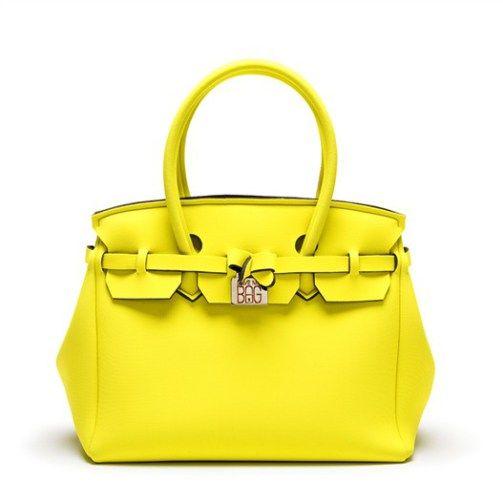 Save My Bag ICON lycra-amarillis