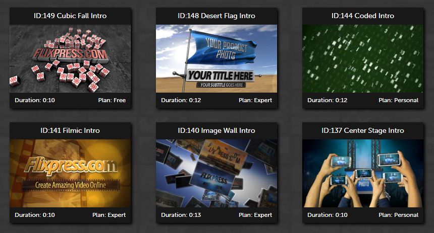 طرق وأدوات الحصول على مقدمات فيديو احترافية لقناتك في اليوتيوب عالم التقنية Cool Gifs Online Photo Intro
