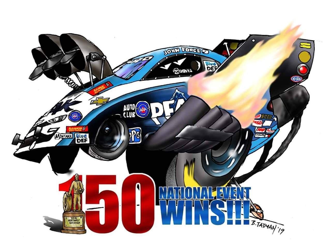 Pin By Larry Ramsey On Nhra Nhra Drag Racing Cars Drag Racing Cars Funny Car Drag Racing