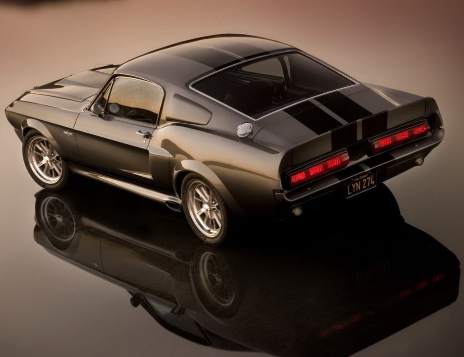 If Only A Dream Choose Your Ride 30 Hq Photos Ford Mustang