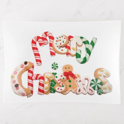 Merry christmas trinket trays cyo customize create your own merry christmas trinket trays cyo customize create your own personalize diy solutioingenieria Image collections