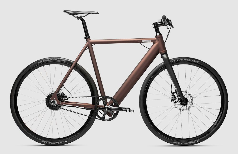 volle fahrt voraus die e bike neuheiten von coboc f r. Black Bedroom Furniture Sets. Home Design Ideas