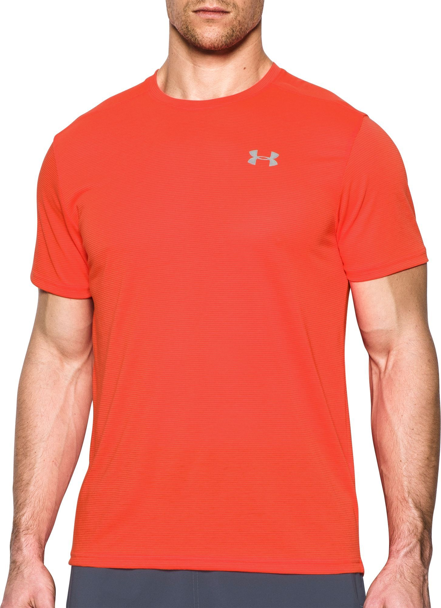 c88d87d6475 Under Armour Men s Threadborne Streaker T-Shirt