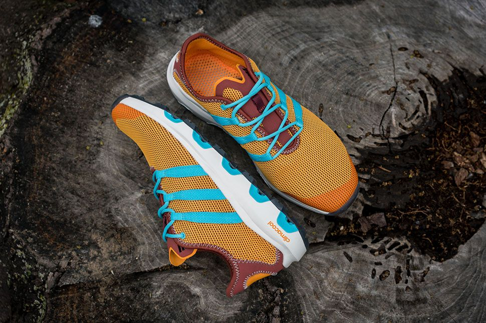 adidas ClimaCool Voyager: Four Colorways for Summer 2016 - EU Kicks: Sneaker Magazine