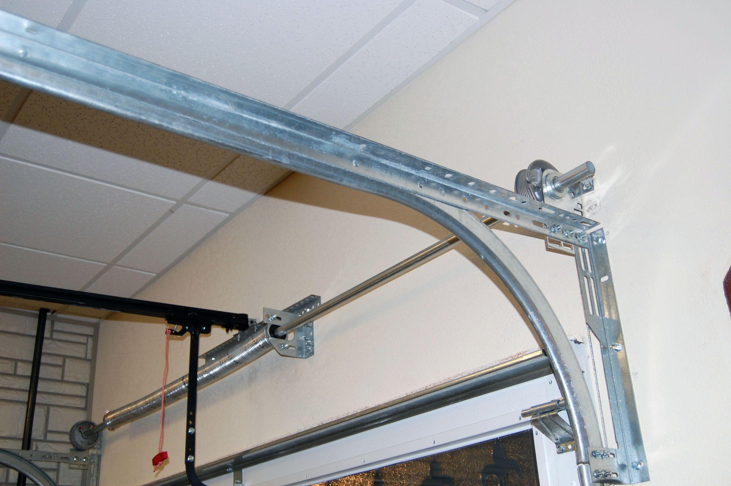 Image result for roller garage door mechanism Garage