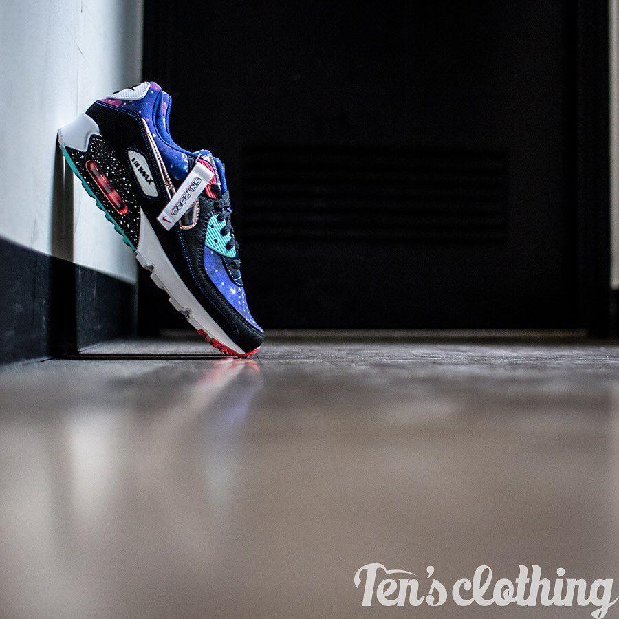 Nike Air Max 90 Supernova 2020 En 2020