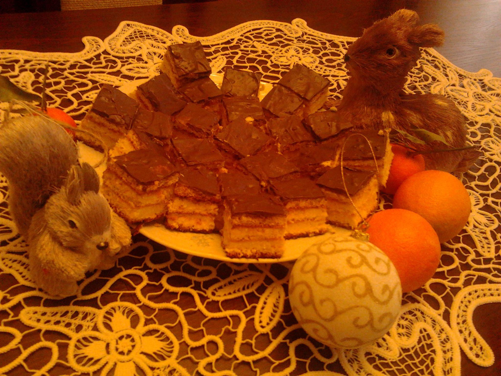 cocos si ciocolata