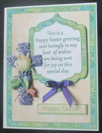 Download Pin by Deirdre Burness on Lent in 2020 | Easter card ...