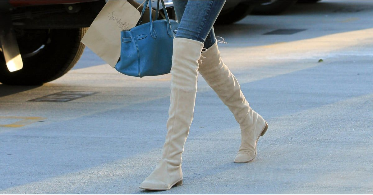 e940a44374a Image result for New Look Chunky Track Sole Over the Knee Boot ...