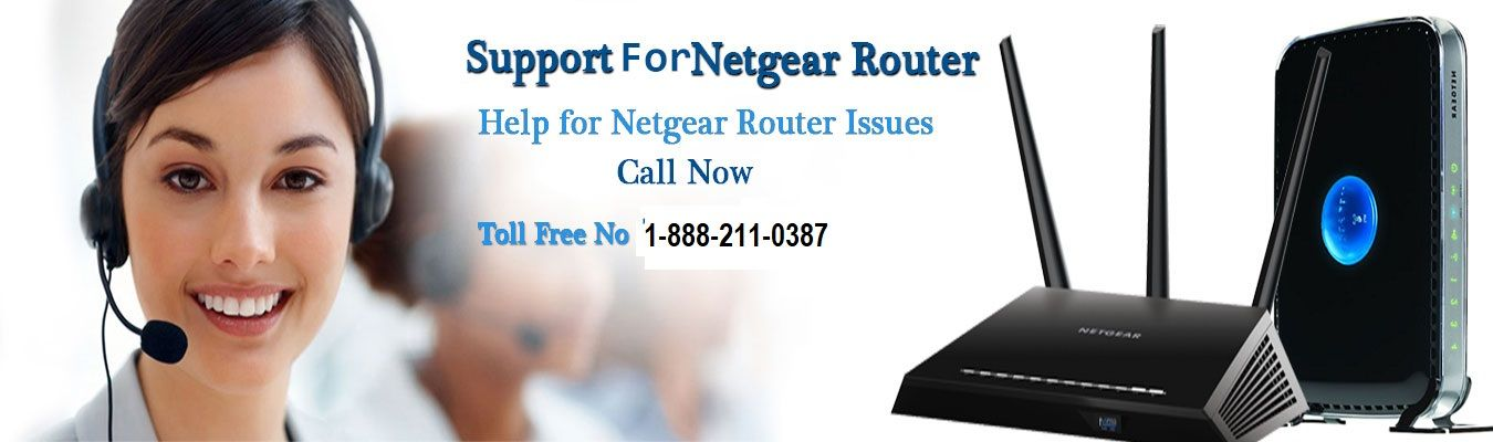 Connect with our Netgear Router Customer Care experts and