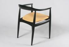 Classic Furniture   Arm chair - E. Eilersen