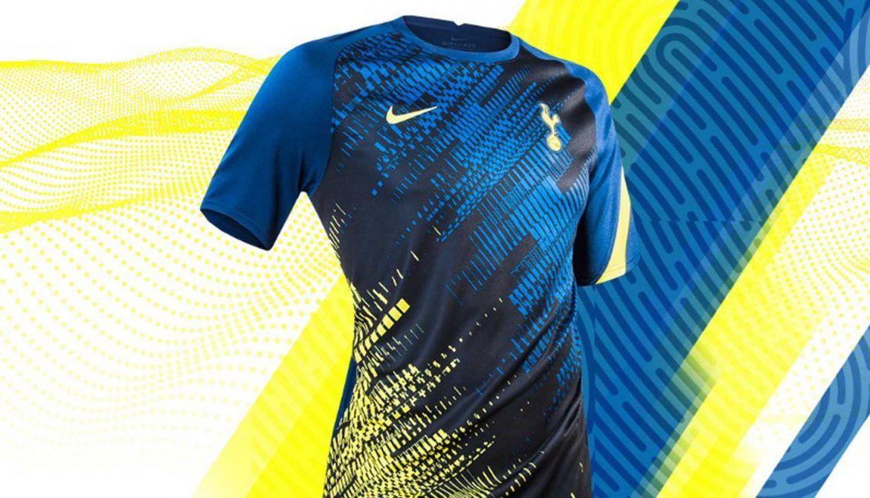 Colecao De Treino Do Tottenham 2020 2021 Nike Mantos Do Futebol Camisetas De Treino Nike Roupa De Futebol