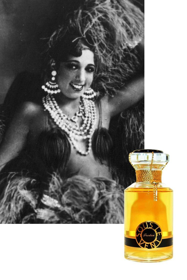14 Famous Women and Their Favorite Perfumes | Fun ideas
