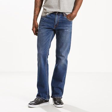 49aab01628 Levi s 527 Slim Boot Cut Jeans - Men s 36x32