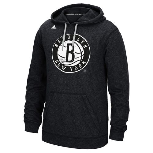 adidas - adidas Nets Quick Draw Ultimate Hoodie