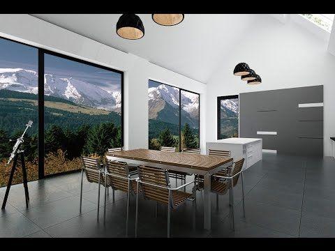 3d max creative modern interior design modeling tutorial photoshop 2016 youtube - 3d Max Interior Design Models
