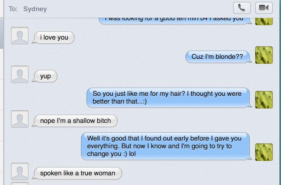 best friend conversations