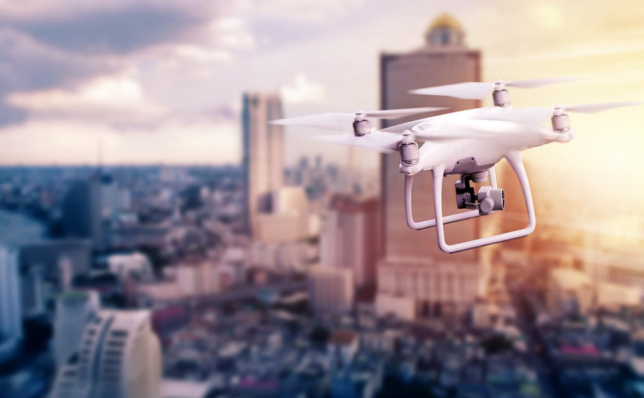 Drone Operator Group to Address Challenges in Cities