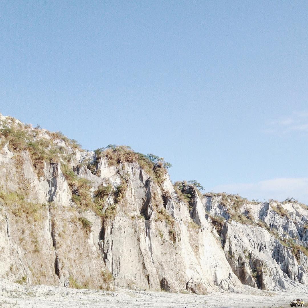 Mt. Pinatubo www.dannapena.com