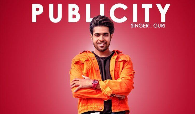 GURI - PUBLICITY DJ Flow | Latest Punjabi Audio Songs 2018