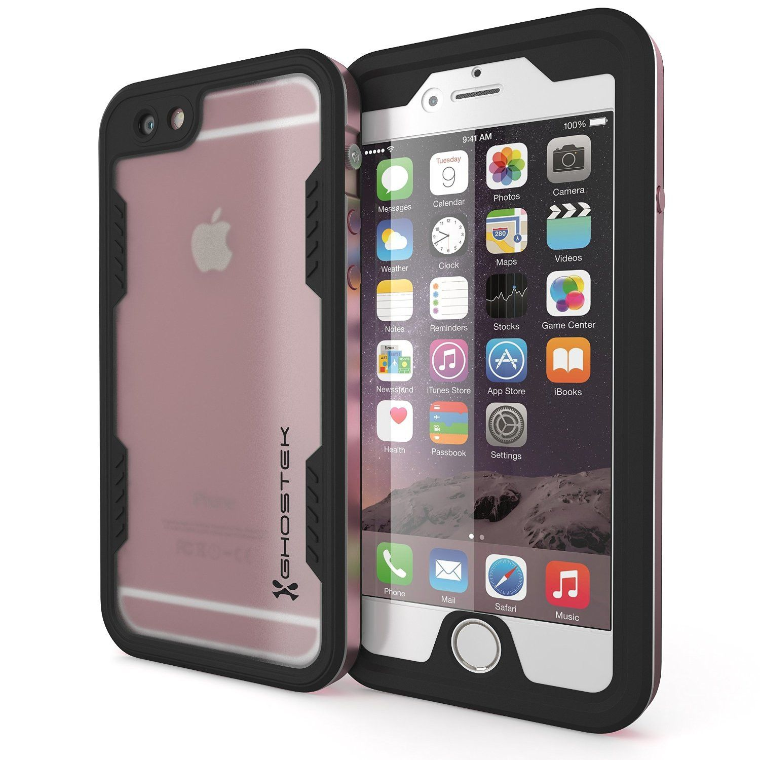 strong iphone 6 case